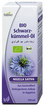 hübner Bio Schwarzkümmel-Öl