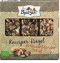 drei Spatzen Knusper-Riegel Erdnuss-Mandel-Honig