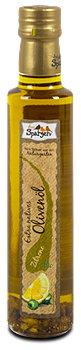 drei Spatzen bio extra natives Olivenöl Zitrone