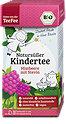 TeeFee Natursüßer Kindertee Himbeere mit Stevia