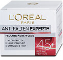 L'Oréal Anti-Falten Experte Feuchtigkeitspflege 45+