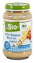 dmBio Apfel-Bananen Müsli mit Joghurt