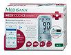 Medisana MediTouch2 Blutzuckermessgerät inkl. Starterset