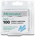 Medisana MediTouch 100 Sterile Lanzetten