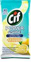 Cif Allzwecktücher Power & Shine Lemon (Anti-Bakteriell)