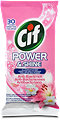 Cif Allzwecktücher Power & Shine Pink Lily (Anti-Bakteriell)