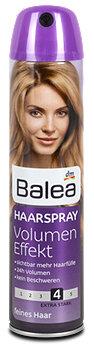 Balea Volumen Effekt Haarspray