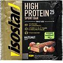 isostar High Protein Riegel Haselnussgeschmack