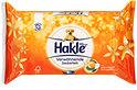 Hakle feuchte Toilettentücher Verwöhnende Sauberkeit Orange