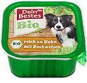 Dein Bestes Bio Hundefutter Huhn mit Buchweizen