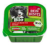 Dein Bestes Bio Hundefutter Rind mit Dinkel