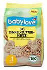babylove Bio Dinkel-Butter-Kekse