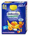 Bebivita Kinder Spaß Fruchtbrei