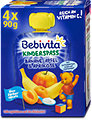 Bebivita Kinder Spaß Banane, Apfel & Aprikose