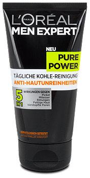 L'Oréal Men Expert Tägliche Kohle-Reinigung Pure Power