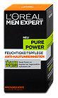 L'Oréal Men Expert Feuchtigkeitspflege Anti-Hautunreinheiten