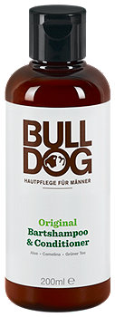 Bulldog Bart Shampoo & Conditioner Original