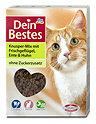 Dein Bestes Katzentrockenfutter Knusper-Mix