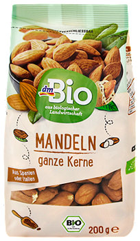 dmBio Mandeln