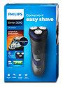 Philips Series 3000 elektrischer Rasierer easy shave