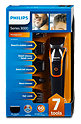 Philips Series 3000 Trimmer All-In-One Multigroom