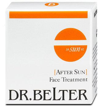 Dr. Belter After Sun Face Treatment