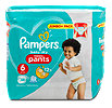 Pampers baby-dry Nappy-Pants Gr. 6 (15+ kg) Jumbo Pack