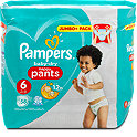 Pampers baby-dry Pants Gr. 6 (16+ kg) Jumbo Pack