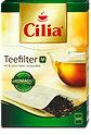 Cilia Teefilter Größe M