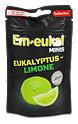 Em-eukal Minis Eukalyptus-Limone Erfrischungsbonbons