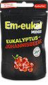 Em-eukal Minis Eukalyptus-Johannisbeere Erfrischungsbonbons