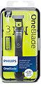 Philips OneBlade QP2520/20 zum Trimmen, Stylen und Rasieren