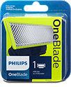 Philips OneBlade Rasierklinge