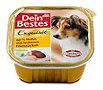 Dein Bestes Hundefutter 60% Huhn mit leckeren Filetstückchen