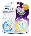 Avent Beruhigungssauger fashion freeflow sort.