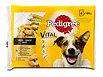 Pedigree Vital Protection Hundefutter Sauce