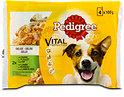 Pedigree Vital Protection Hundefutter Gelee