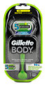 Gillette Body 5 Rasierer
