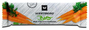 Westberg Bio Fruchtriegel Karotte
