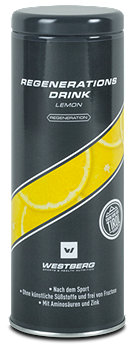 Westberg Regenerations Drink Lemon