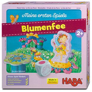 Haba Meine ersten Spiele Blumenfee