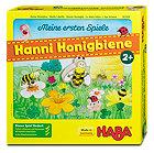 Haba Meine ersten Spiele Hanni Honigbiene