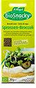 A.Vogel bioSnacky Sprossen-Broccoli Keimsaaten