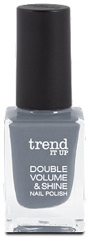 trend IT UP Nagellack Double Volume & Shine Nail Polish