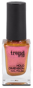 trend IT UP Nagellack Holo Dimension Nail Polish