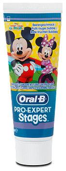 Oral-B Pro Expert Stages Kinder Zahncreme
