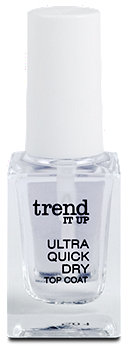 trend IT UP Top Coat Ultra Quick Dry Überlack