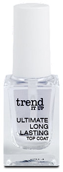 trend IT UP Top Coat Ultimate Long Lasting Überlack