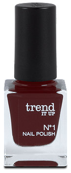 trend IT UP Nagellack N°1 Nail Polish