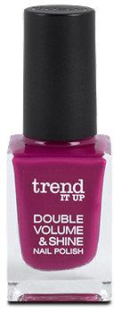 trend IT UP Double Volume & Shine Nail Polish Nagellack